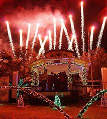 christmas lights events nj winter wonderlands 16 places to take the kids over the holidays