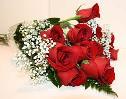 top valentines day flowers with images of happy valentines day