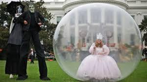 Secret Service Halloween Costume White House Intruder Crashes Secret Service Shindig Cretonia