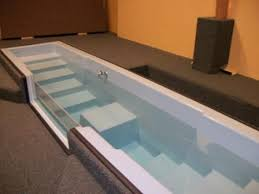 baptism pools portable entry minister baptistery 14ft item ez2 w southeast