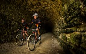 The New Zealand Cycle Trail Official Website Funding