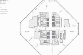 world floor plans see how one world trade center changes floor to floor curbed ny