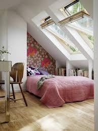 schlafzimmer mit schrge einrichten schlafzimmer schräge gestalten haupt auf schlafzimmer mit schräge