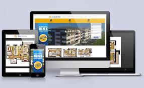 Design Site by Titan Sun Park Brand Identity Design Site Development