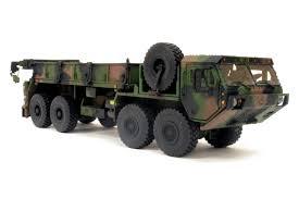 oshkosh hemtt m985 a2 military models pinterest scale models