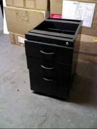 caisson bureau 3 tiroirs caisson de bureau 3 tiroirs fer d occasion troc com