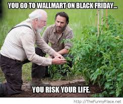 Funny Friday Meme - black friday funny meme thefunnyplace