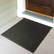 front doors mesmerizing rubber front door mat for contemporary