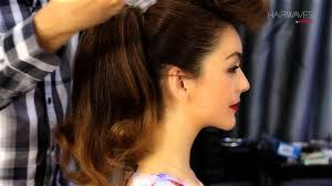 how to put bridal hairstyle simple steps to make a charming hairstyle at home with the master