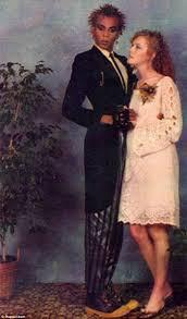 80s Prom Men 68 Bästa Bilderna Om Prom På Pinterest Kostymer Sök Och Grace
