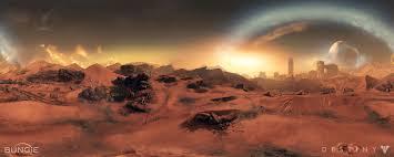 Destiny Maps Destiny Panorama Screenshots U003e Gamersbook