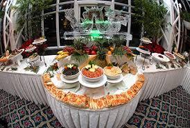food tables at wedding reception wedding reception food table choice image wedding decoration ideas