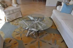 frantic glass driftwood coffee table for glass in driftwood coffee