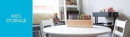kid u0027s storage products kid u0027s organization collection at home