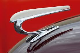 1938 willys aftermarket ornament by reger for the