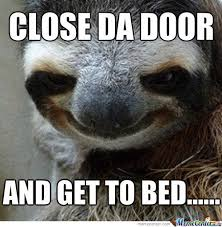 Sloth Meme Jokes - gay sloth by recyclebin meme center
