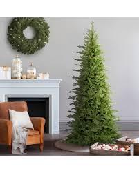 slash prices on 9 balsam hill spruce slim artificial