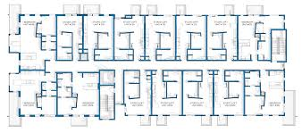 Floor Plans For Commercial Buildings by Josh Williams Slingshot Architecture