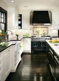 black kitchen ideas black white kitchen ideas kzio co