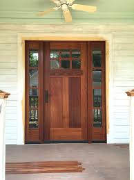 front door sidelight shutters panel curtains painted wood