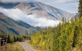 Alaska best travel accessories images 15 stops for the ultimate alaska highway road trip travel leisure jpg