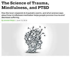 jennifer wolkin phd repost the science of trauma mindfulness
