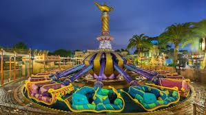 magic carpets aladdin magic kingdom attractions walt