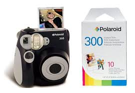 polaroid instant 300 polaroid returns to instant looking like fujifilm