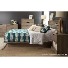 Full Set Bed Frame by White Bedroom Sets You U0027ll Love Wayfair