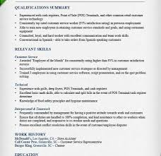 pleasant resume qualifications examples 1 how to write a summary