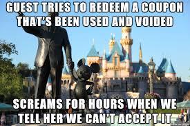 Disneyland Meme - tales of a disneyland cast member meme on imgur