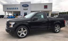 ford lightning you can buy a brand 2017 ford f 150 lightning car and