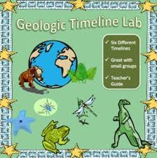 27 best science geologic time images on pinterest middle