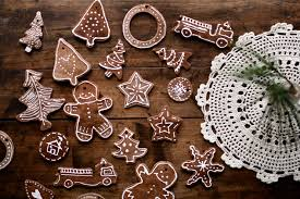 cinnamon salt dough ornaments motherhood tribes homesong