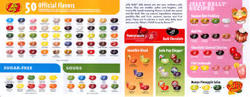 where to buy gross jelly beans guide to jelly bean recipes and original 50 flavors coolguides