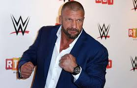 How Much Can Triple H Bench Press Triple H Is In Incredible Shape Heading Into Wrestlemania 33