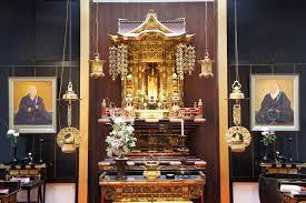 the new york buddhist church