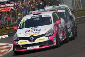 renault rally 2016 2016 renault clio cup gallery josh price