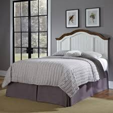 distressed headboards for less overstock com