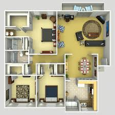 floor plans 3 bedroom 2 bath heritage at temple terrace apartments availability floor plans