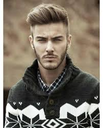 side shaved hairstyles men 2017 trendy short haircuts for men new