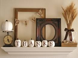 12 ways to decorate a thanksgiving mantel you u0027ll be thankful for