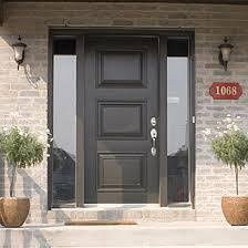 3 Panel Exterior Door Exterior Doors Door With 2 Glassed Sidelights Fresh Bedroom Ideas