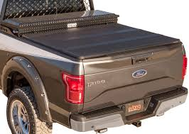 Ford F250 Truck Tool Box - 1999 2016 ford f250 extang solid fold 2 0 toolbox tonneau cover