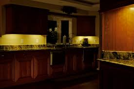 dekor solves under cabinet lighting dilemma with led under