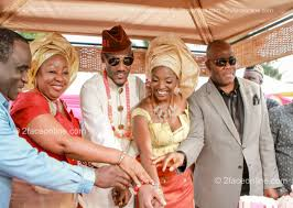 mariage traditionnel le mariage traditionnel de 2 baba a k a 2face idibia je