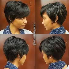 growing hair from pixie style to long style found on google from pinterest com short hair styles pinterest