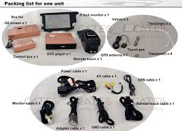 lexus es300h bluetooth in car fm radio dvd gps navigation bluetooth touch screen head
