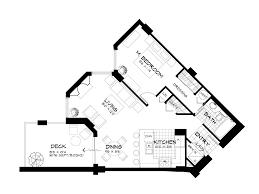 750 Sq Ft The Monaco Suites