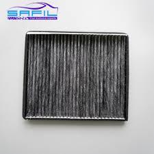 hyundai santa fe hvac cabin air filter element cleaning or